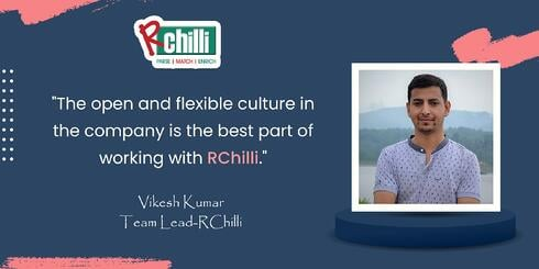 Know RChilli Employees