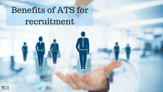 Benefits of ATS with resume parser for recruitment