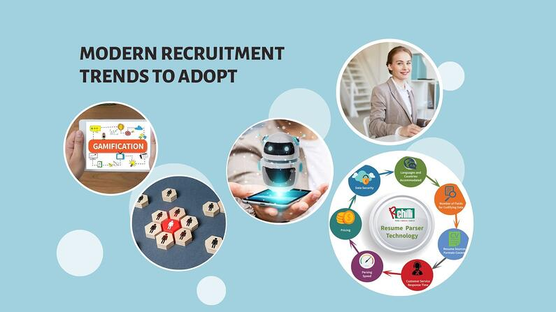 Copy of Modern Recruitment Trends to Adopt