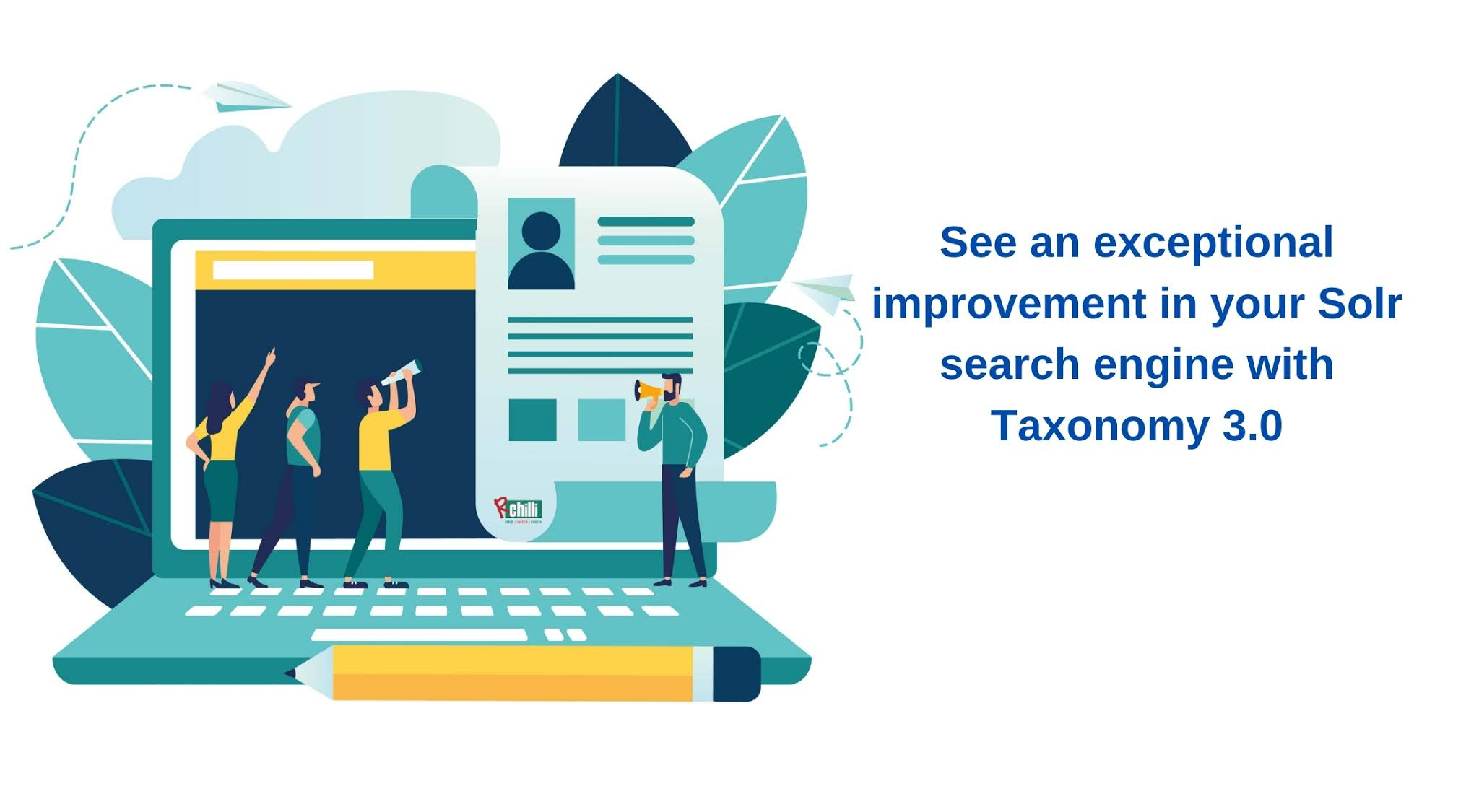 Enrich Your Solr Search Engine with Taxonomy 3.0 (2)