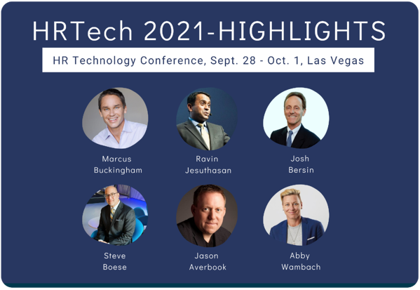 HR Tech Conference 2021