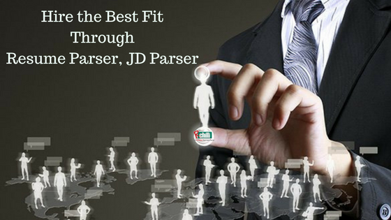 Hire the Best Fit Through Resume Parser, JD Parser.png