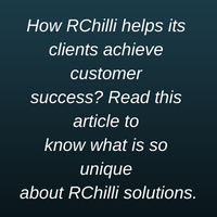 How RChilli helps its clients achieve customer success_ Read this article to know what is so unique about RChilli solutions. (1)