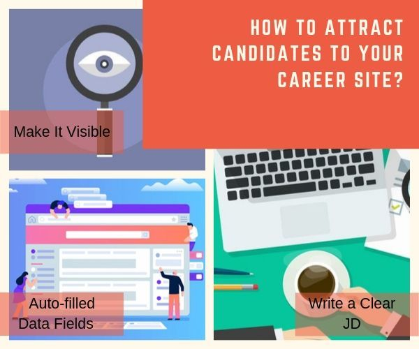 How to Attract Candidates to Your Career Site_