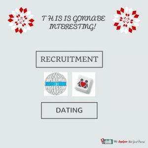Recruitment Dating