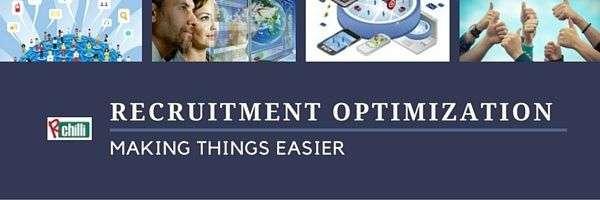 Recruitment Optimization