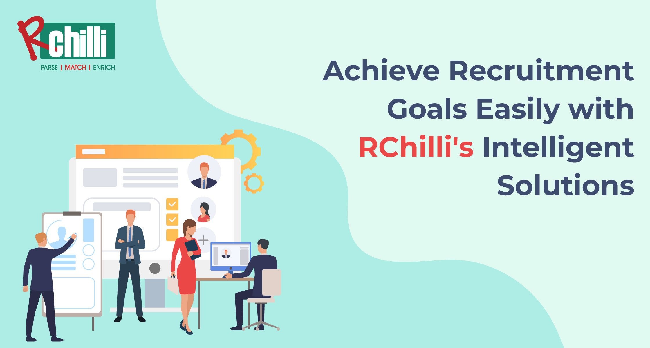Job boards Simplify Their Recruitment with RChillis Intelligent Solutions