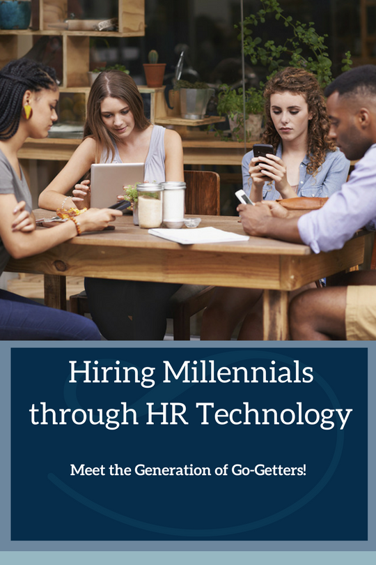 Millennials Whitepaper Cover