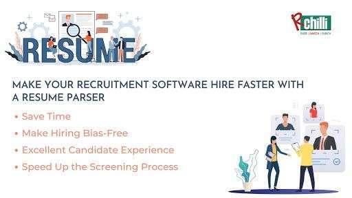 Resume Parser API