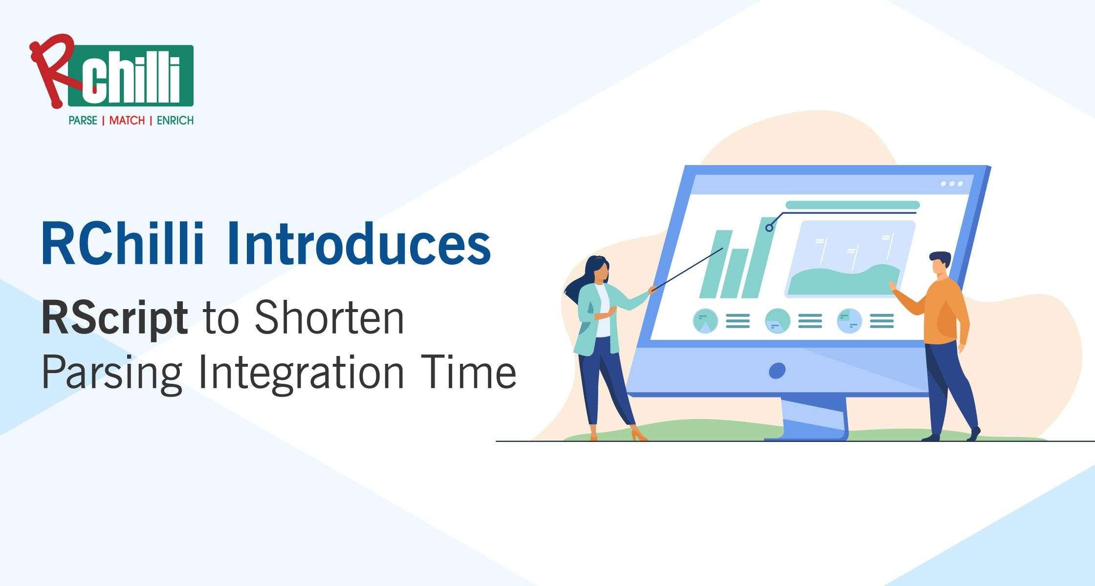 RScript to shorten integration time