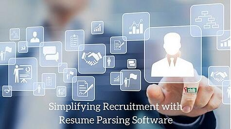 Resume Parsing Software to simplify recruitment