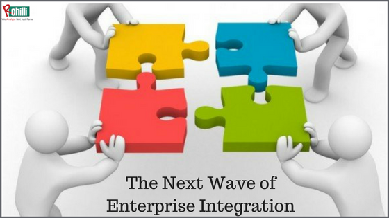 The Next Wave of Enterprise Integration
