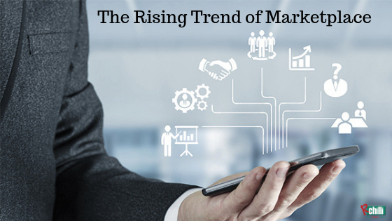 The Rising Trend of Marketplace