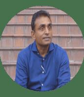 Suresh Kalpathy