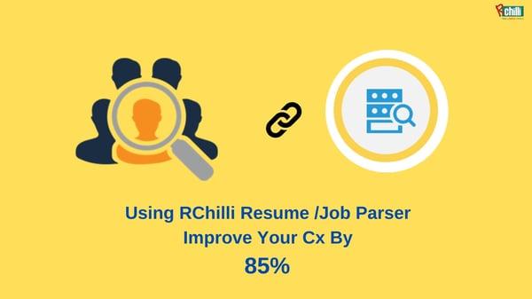 CV/Resume Parser ATS