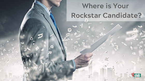 Where is Your Rockstar Candidate_