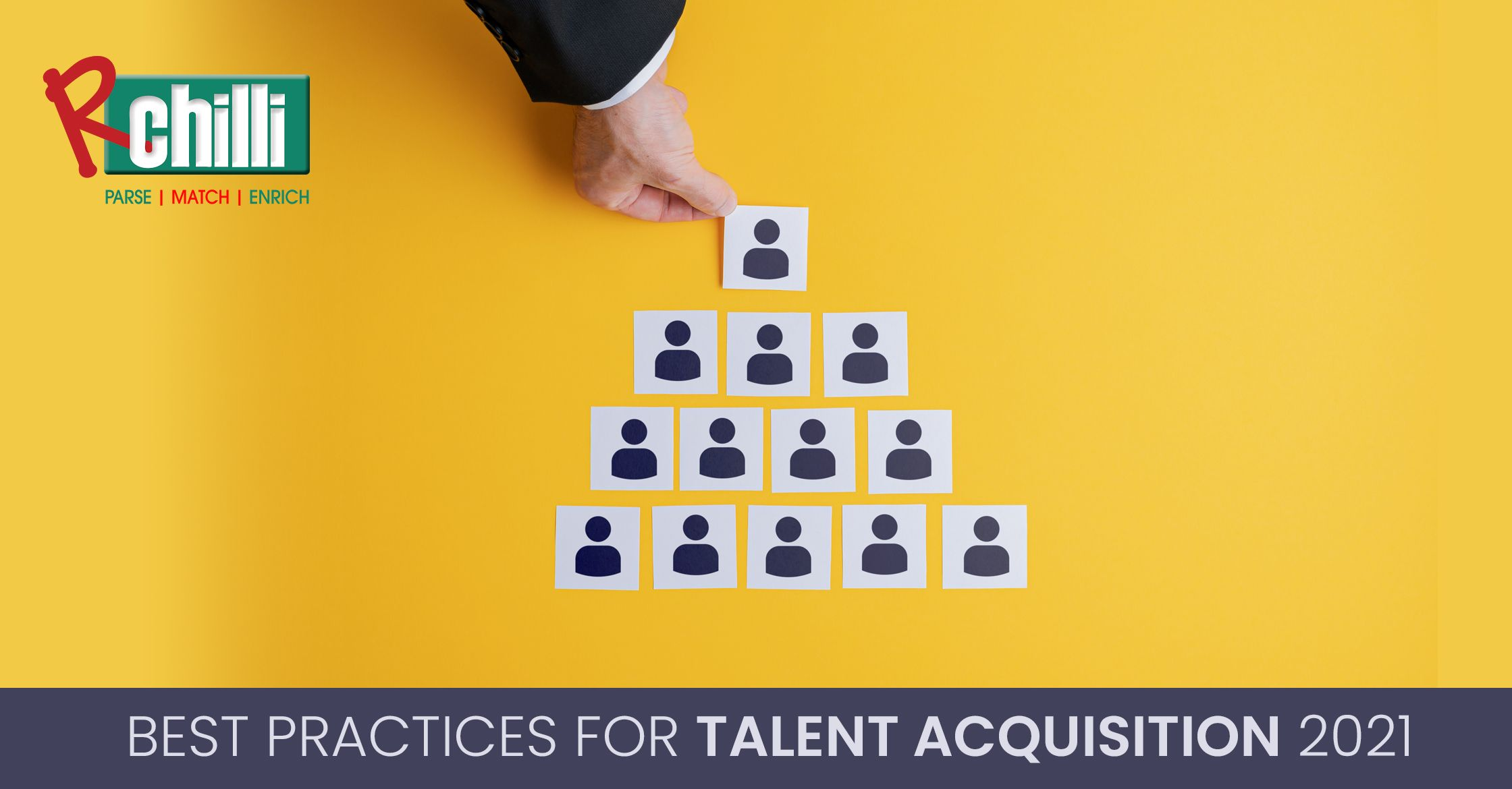 best practices for talent acquisition