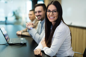 Recruitment aspects for HR managers