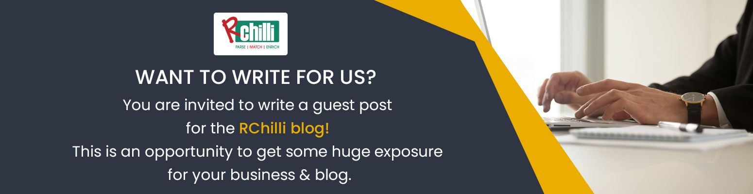 guest posting on RChilli-