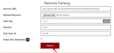 Resume parsing- recruiters best friend