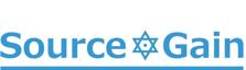 source gain new logo