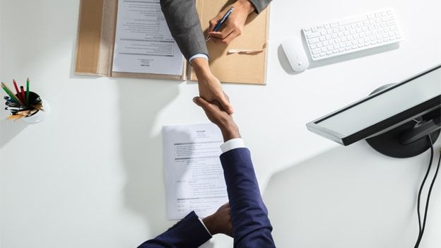 A Strong Recruiter-Candidate Relationship is Everything!