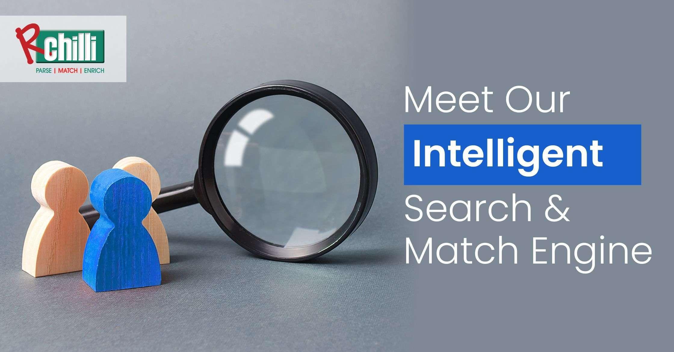 RChilli Search & Match Engine-AI CV/Job Matching to select high quality candidates