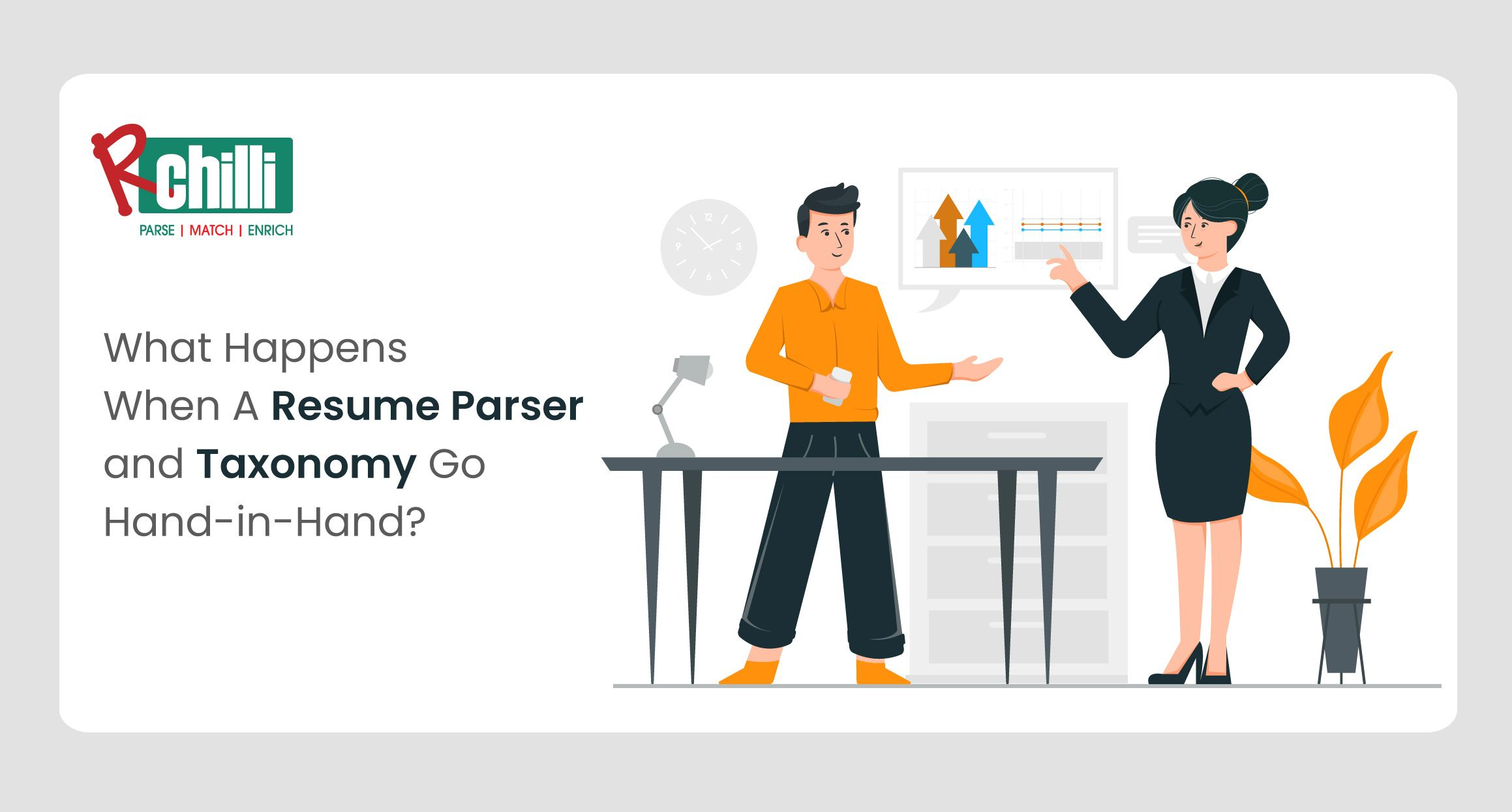 How Does a Resume Parser Become More Powerful with Taxonomy?