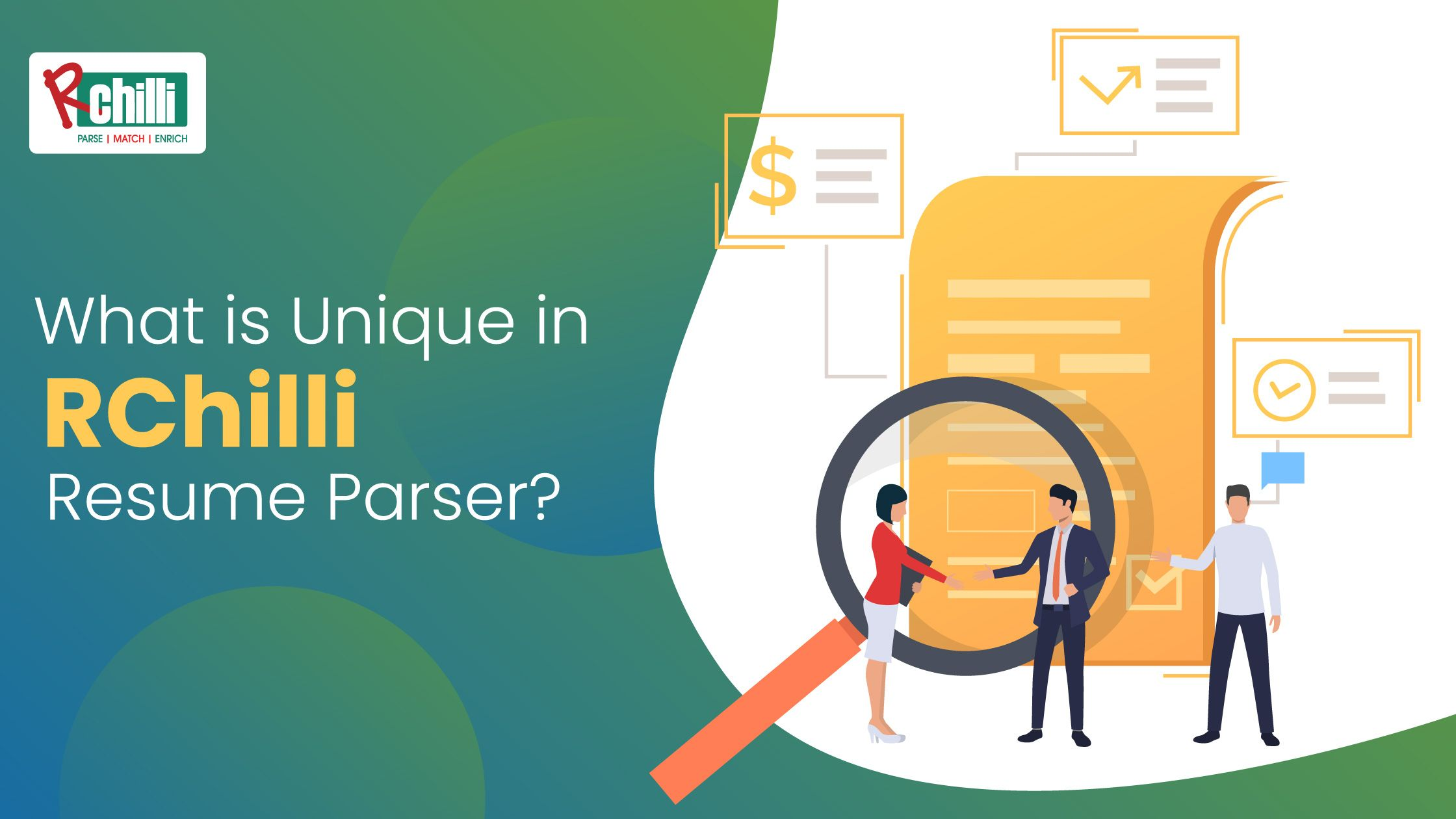 7 Genius Things You Don't Know About RChilli Resume Parser