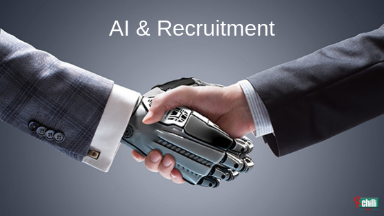 Made for Each Other: AI and Talent Acquisition