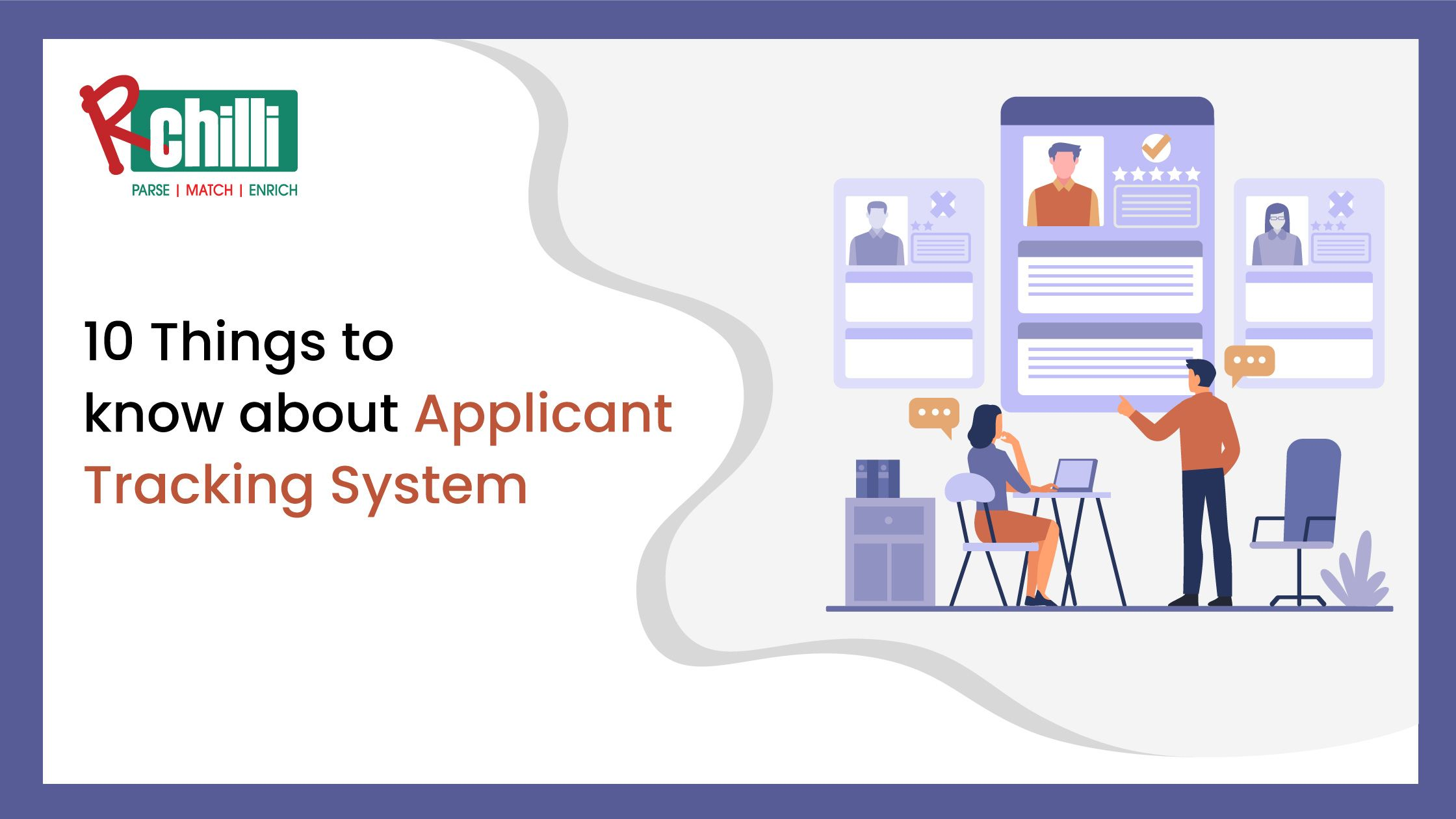 ATS Benefits & Features-10 Facts about Applicant Tracking System