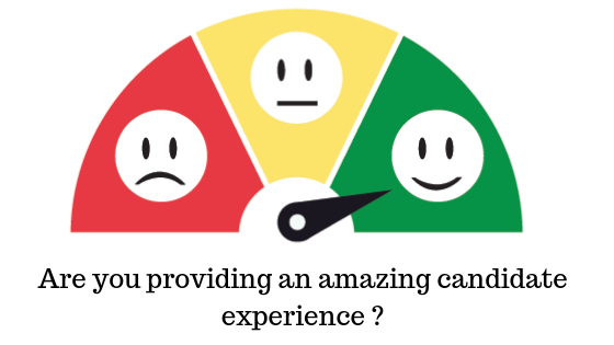 Why Should Candidate Experience Be Your Foremost Priority?