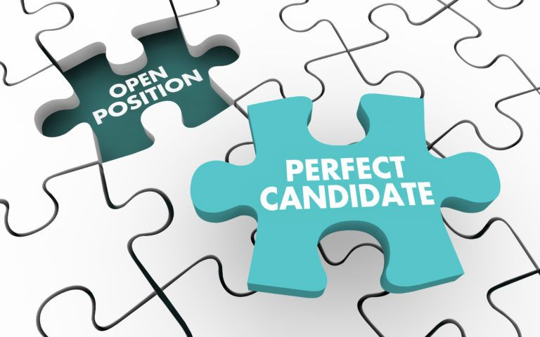 Is Search & Match the Answer to Finding Perfect Candidate?