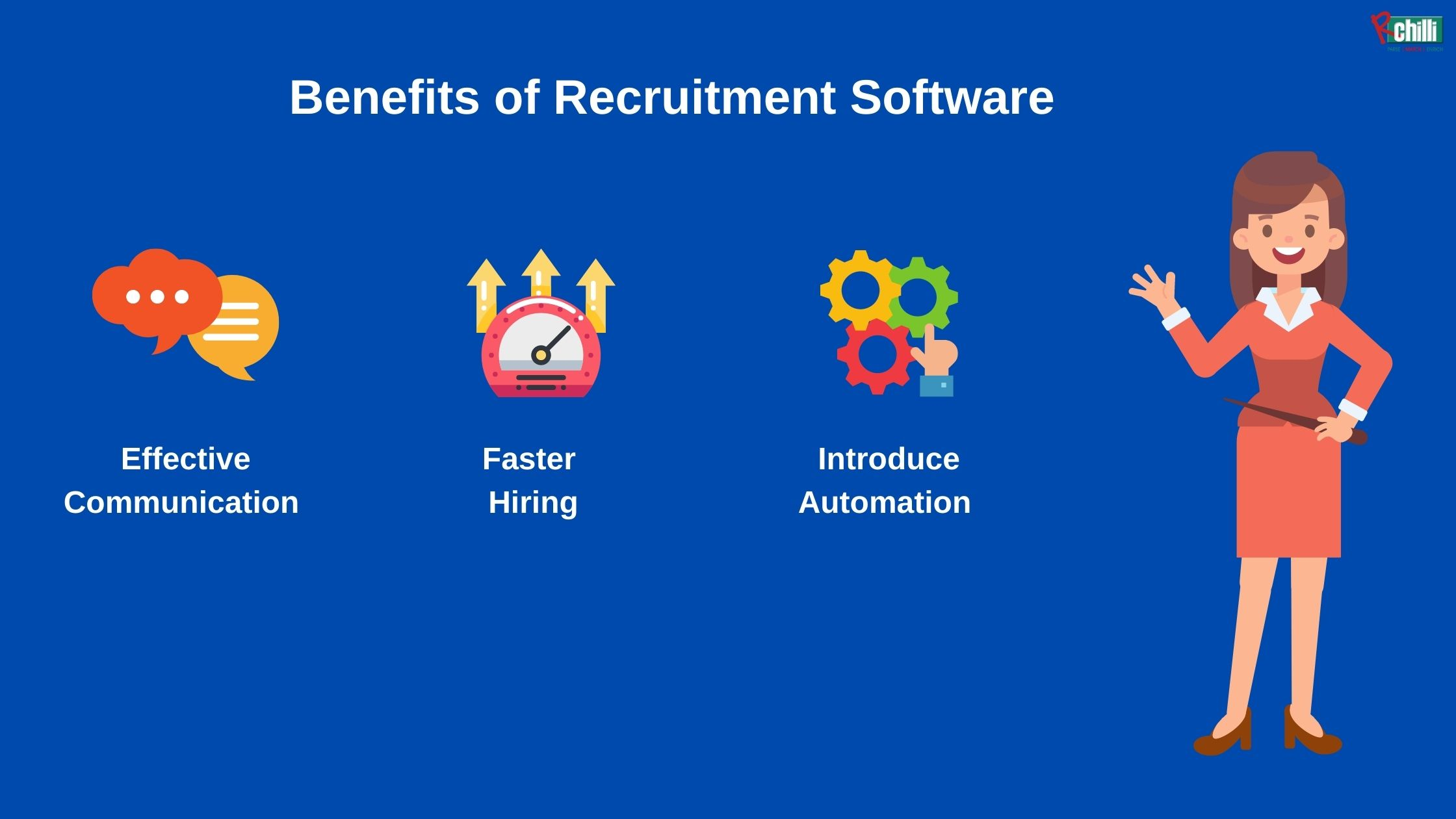 How Can Recruitment Software Impact Your Business?