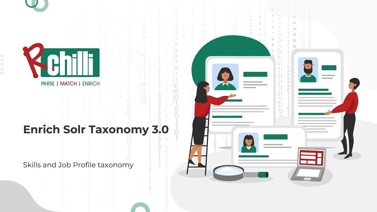 RChilli and enrich.io Launch 'Enrich Solr Taxonomy 3.0'