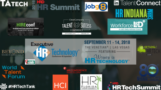 Why Is It Must to Attend HR Tech Events?