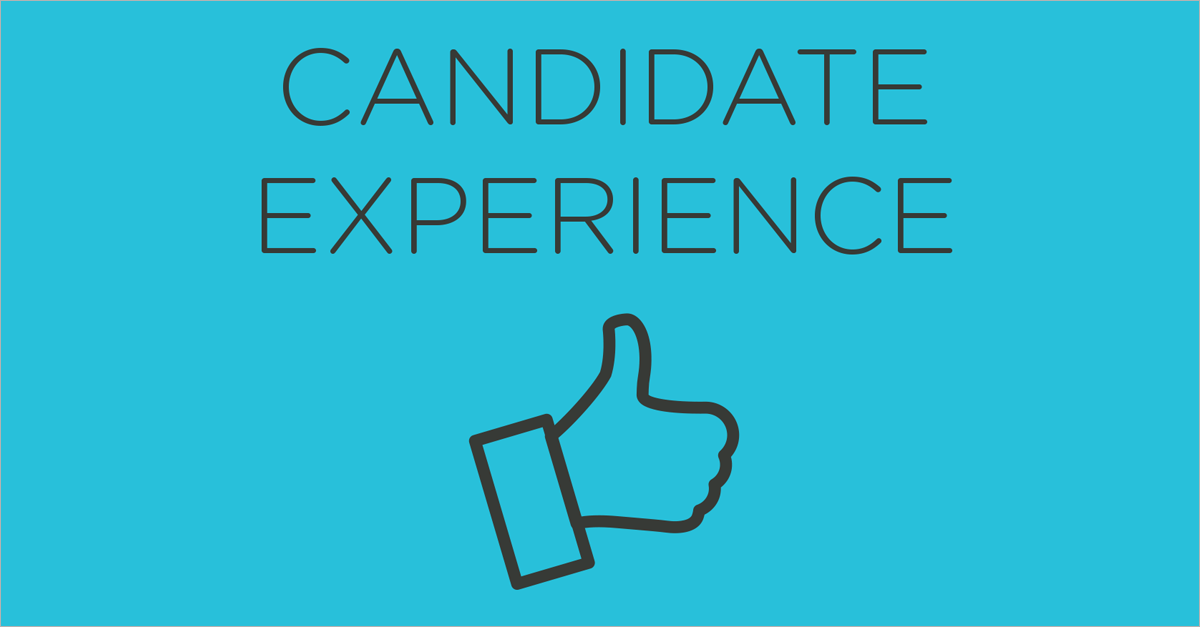 The A to Z of Providing an Ultimate Candidate Experience