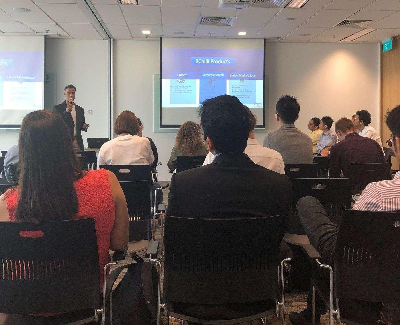 A Recap of HRTechTank, Singapore 2019