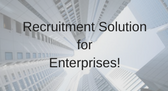 Resume parser for enterprises