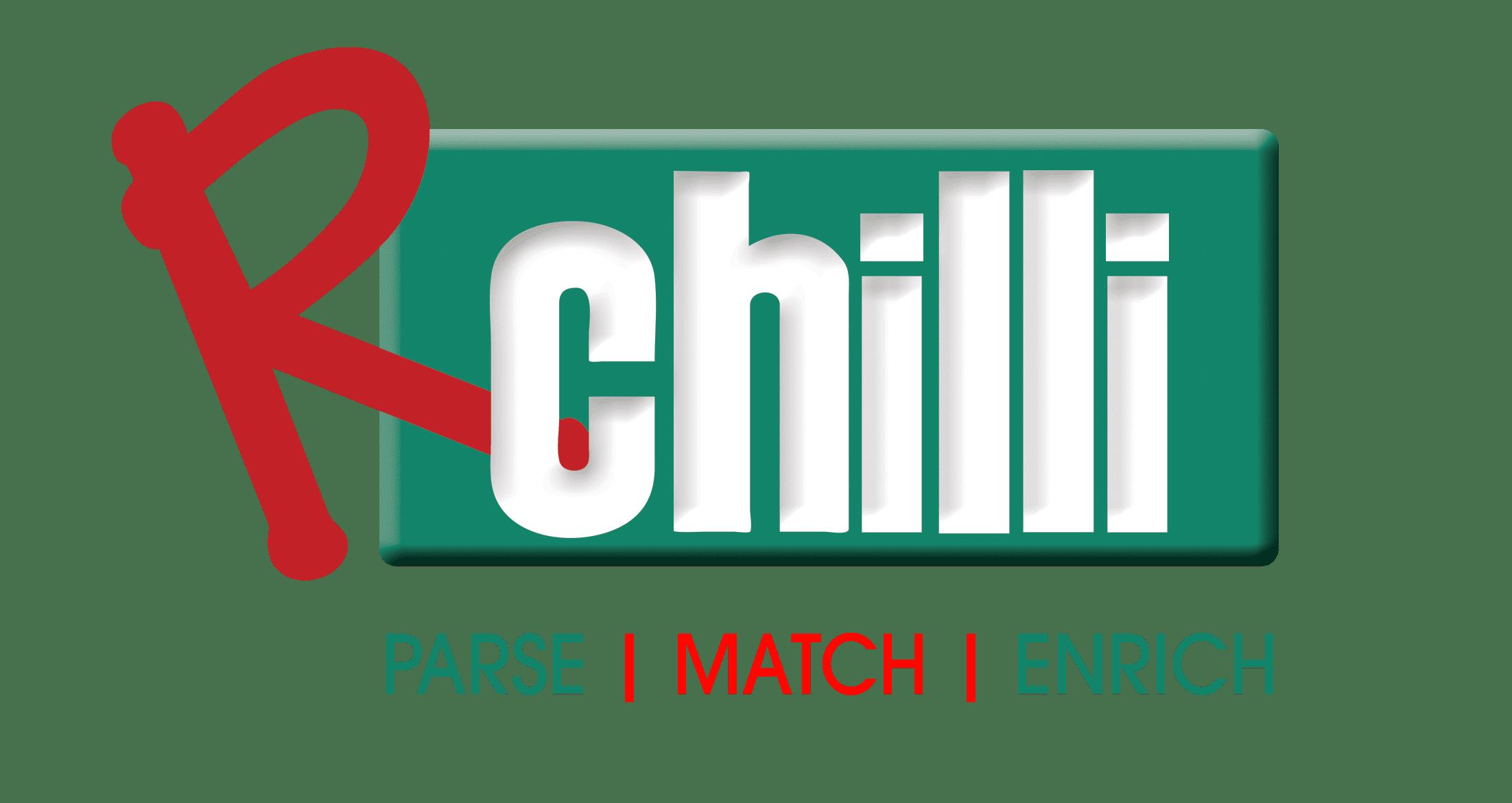 RChilli - Parse Match Enrich