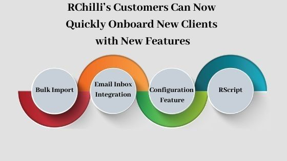 Quickly Onboard New Clients with RChilli's New Features