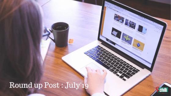 RChilli's Views on HR Technology: July'19