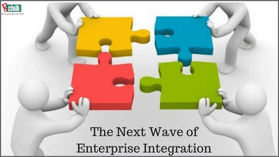 Redefining Enterprise Integration