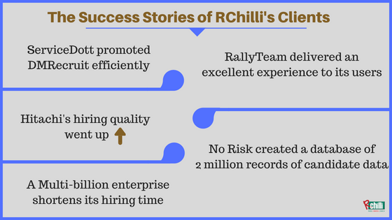 Top 5 Cases Showing How a Resume Parser Helps You Achieve Customer Success