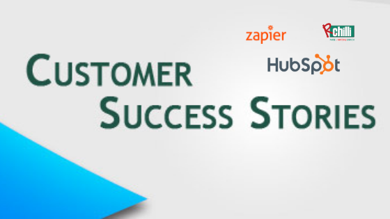 4 of the Best Customer Success Stories