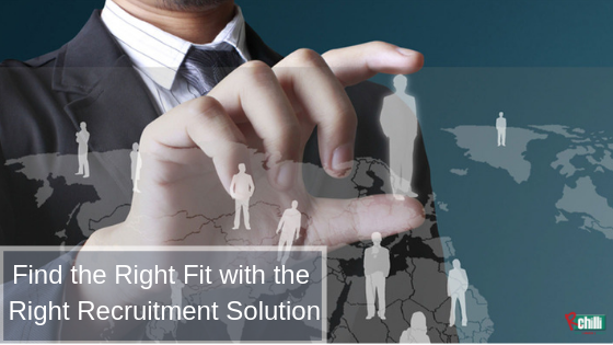 Right recruitment solution