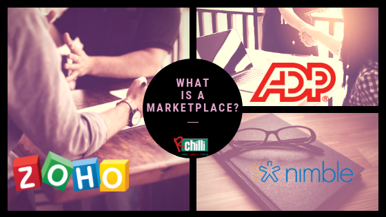 The Upcoming Trend in HRTech: Marketplace