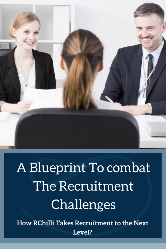 banner for blueprint to combat recruitment challenges