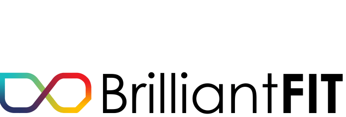 BriliantFit logo