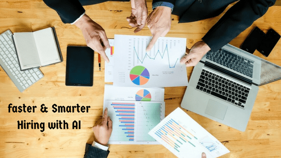 How an ATS can hire faster and smarter with AI?